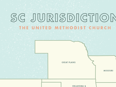 UMC Map church map
