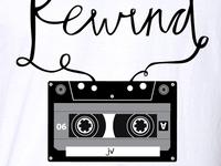 Joseph Vincent Rewind shirt