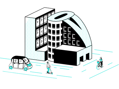 Gotcha Love letterpress animation typography mobility design illustration branding