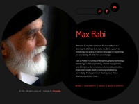 Max Babi