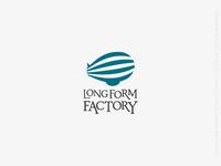 #08 | Long Form Factory | Brand Design