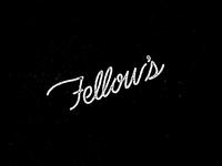 Fellow's