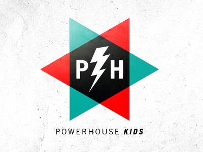 Powerhouse kids