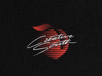 Creative South 80's Tee