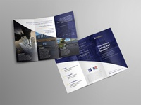 Trifold Brochure for Client