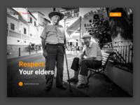 Respect Your Elders Header