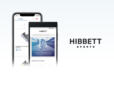 Hibbett Sports – Our Latest Release! 👟 android ios release sneaker hibbett sports hibbett sneaker raffle raffle
