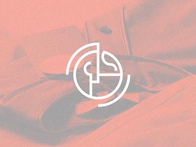 ROMEGA Clothing Logo Design | 2018 pink logo logo logo longe logo love clothing logo fashion logo fashion horse logo illustration illustrator branding logodesign logoinspiration logo design logo