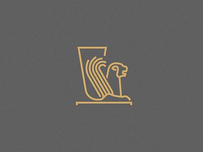 PASARGAD Bank Logo Redesign | Proposed | 2021 ancient logo ancient logo inspirations gold logo logo lounge logo love rebranding rebrand logo maker pasargad persian redesign logo bank logo rayton design logoinspiration logo logo design logodesign branding