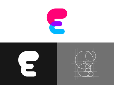 New Logo (S4) logo design minimalistic logo design simple logo design logodesign minimalistic simplistic minimalist simple design logo ento