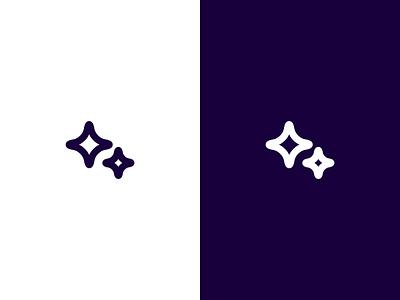 Probably the S7 Logo starlight moonlight moon night sky stars star logos logo entodesign ento design design ento