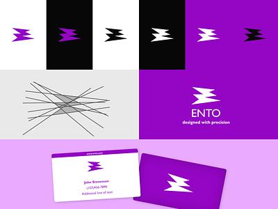 Season 8 Logo logos identity branding identity business logo design ento