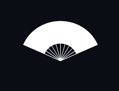 Hot Days? chinese culture webdesign logo
