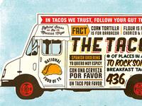 Taco Infographic