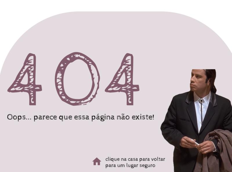 Daily UI #08 - 404 404 page 404 desktop design dailyuichallenge dailyui
