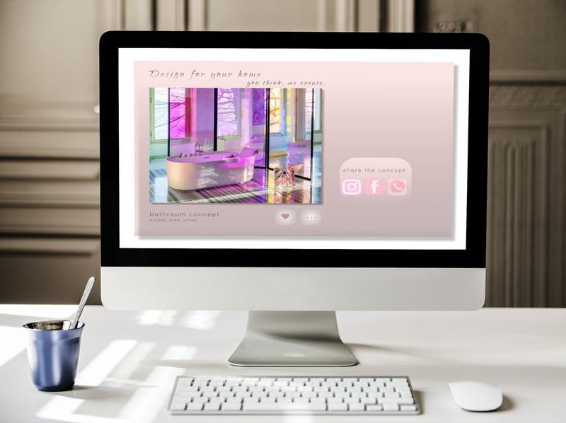 Daily UI #10 aplicado user interface design interface desktop design dailyuichallenge dailyui