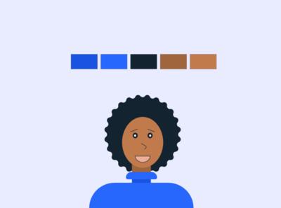 Exercício Ilustração Simples illustration design