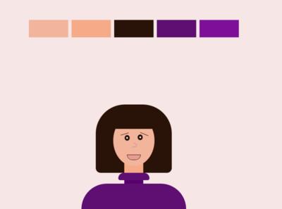Exercício Ilustração Simples 2 illustration design