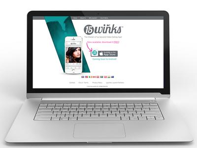15winks Website