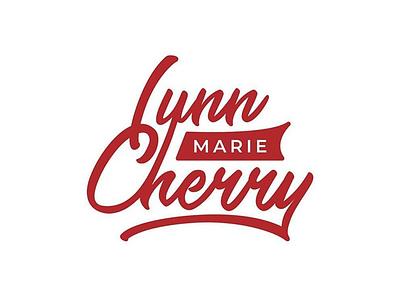 Lynn Marie Cherry Logo logo author lynn marie cherry