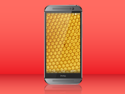 HTC One M8 drawing illustrator drawing m8 mobile tech htc one
