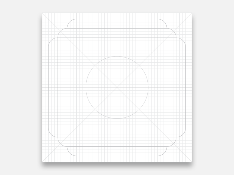 Material Product Icon Grid materialdesign download icon grid
