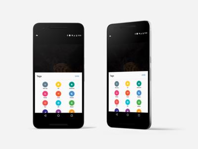 Nexus 6P PSDs