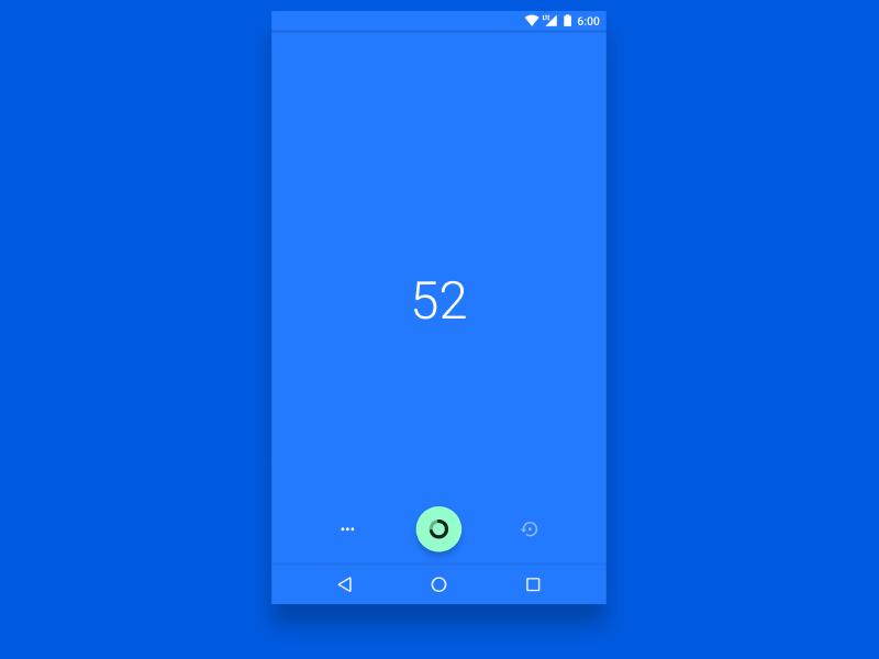 5217 live design study timer productivity uiux android app design