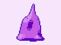 Ditto doodle