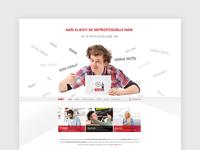 A1M Website