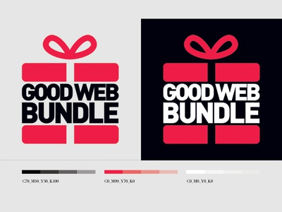 Good Web Bundle logo