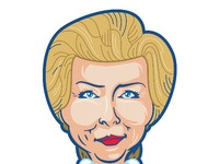 Hillary ig