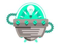 TypeOneError Illustration / App Incubation