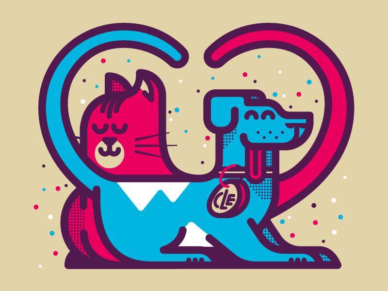 Art Fur Animals fundraiser charity pets animals dog cat