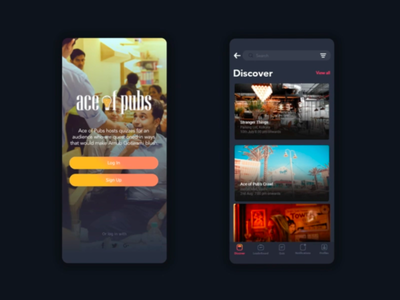 Designing India's first pub-and-play-anywhere quiz app uxdesign uiux ux product design ui experiencedesign