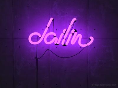 Dailin Neon