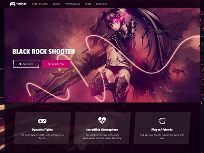 Youplay 3.0 theme wordpress game youplay