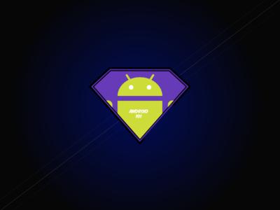 Android 101 Logo andorid logo