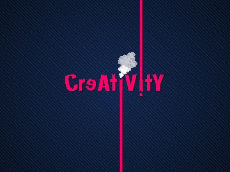 Creativity dribble