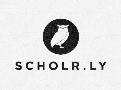 Scholrly logo