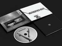 Verlorener CD