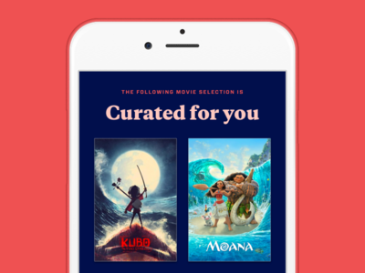 Dailyui091 Curated For You