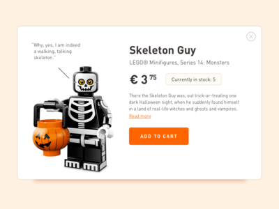 Dailyui096 Currently In Stock minifigures lego guy skeleton stock in currently dailyui096 dailyui