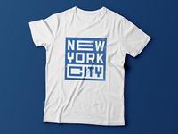 NYC T Shirt