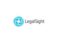 LegalSight Logo Design
