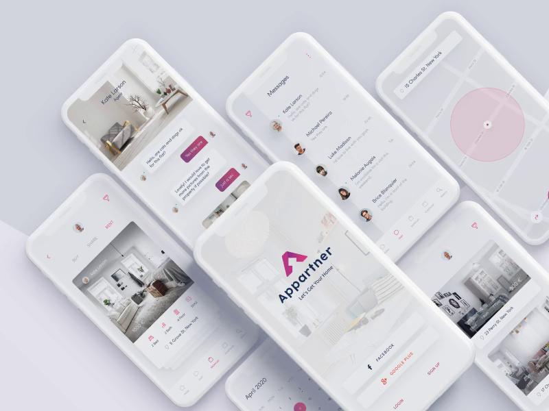 Appartner App