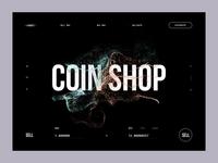 Coin Shop
