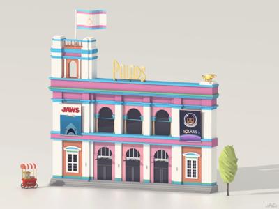 Palads Cinema