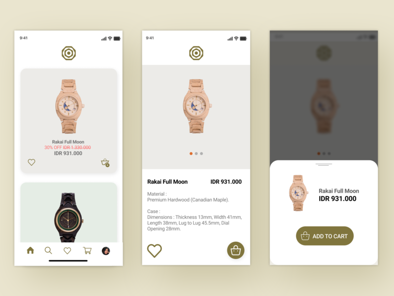 MATOA Mobile App
