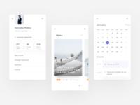 Internal Corporate Apps - Explore - II